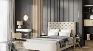 Sypialnia stworzona do tego, by się wyspać
