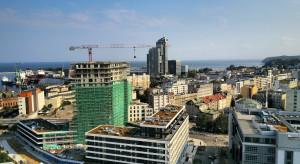 Trzeci najwyższy budynek mieszkalny w Gdyni gotowy w 2020 roku. Zawieszenie wiechy nad osiedlem Portova