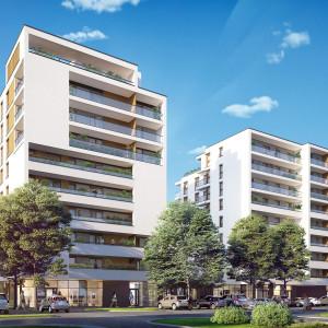 Jakie projekty mieszkaniowe znajdziemy na Mokotowie?