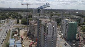 Poznań: Osiedle Nowych Kosmonautów otwiera drzwi na budowę
