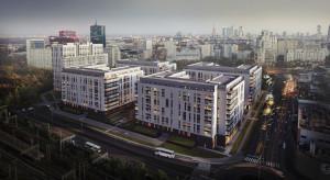 Grupa Asbud wybuduje ponad 1100 mieszkań w Warszawie