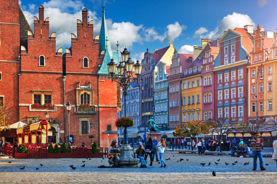 Wrocław: miasto rozpoczyna wymianę ogrzewania w kamienicach komunalnych