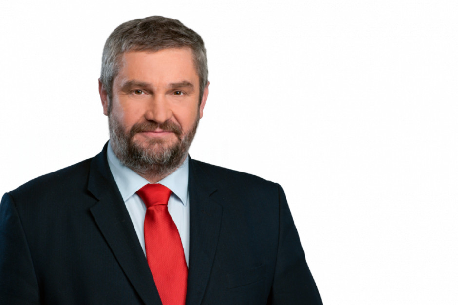 Ardanowski: wyzwania dot. retencji potrzebują koordynacji rozproszonych działań