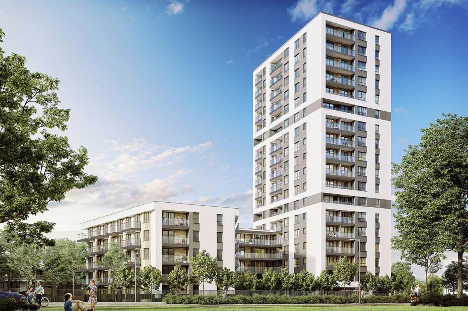 Cordia rusza z budową inwestycji Horyzont Praga