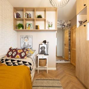 Tak urządzono apartament pod Koszalinem. Dużo zdjęć aranżacji