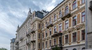 Mieszkanie  w Warszawie w cenie zamku nad Loarą