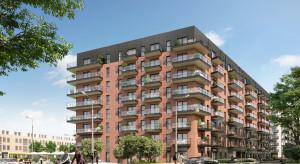 i2 Development buduje 171 mieszkań na wrocławskich Krzykach