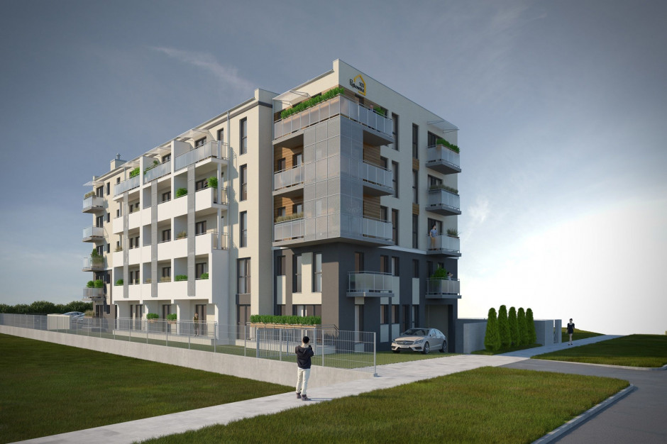 Poznańskie Winiary zyskają nowe mieszkania