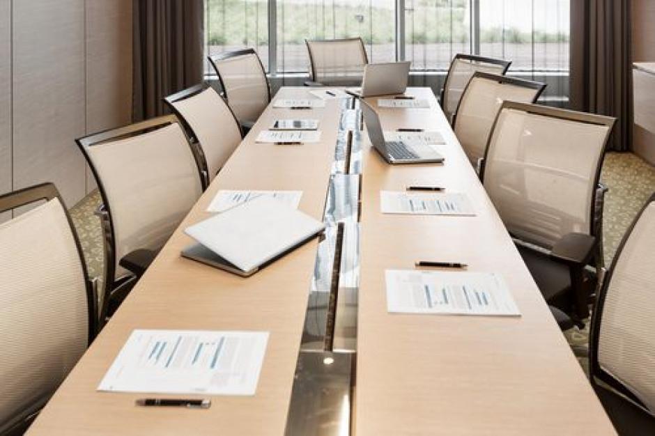 Pierwsze posiedzenie zespołu ds. efektywności i transformacji budynków