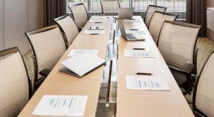 Zebranie zarządu Soho Development