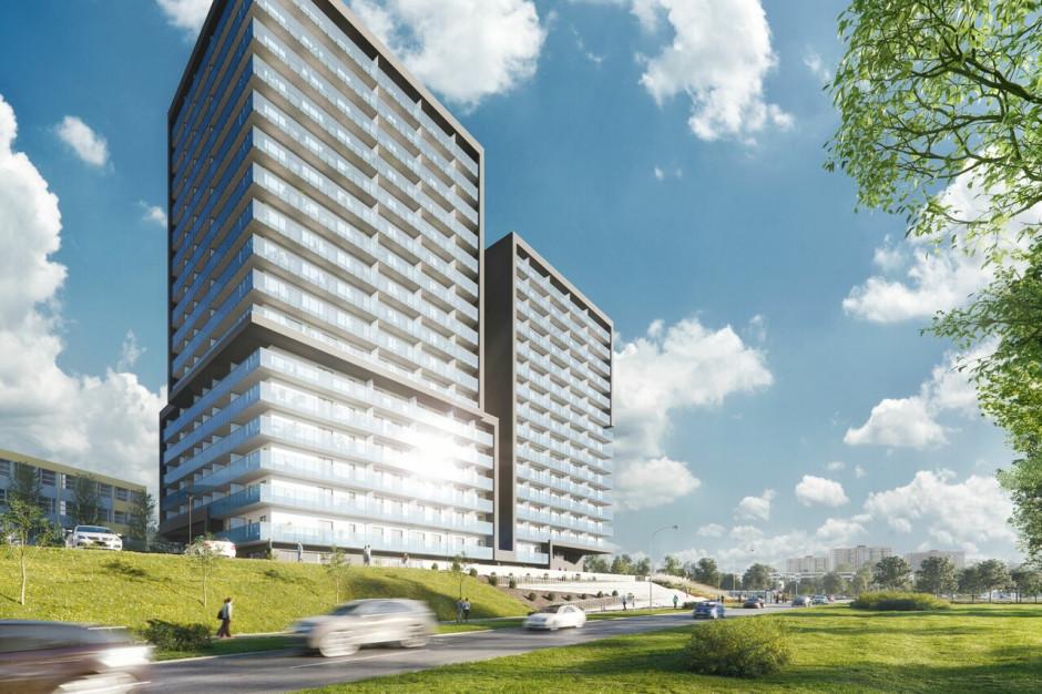 Architekci AP Szczepaniak z wyróżnieniem za Atal Warta Towers