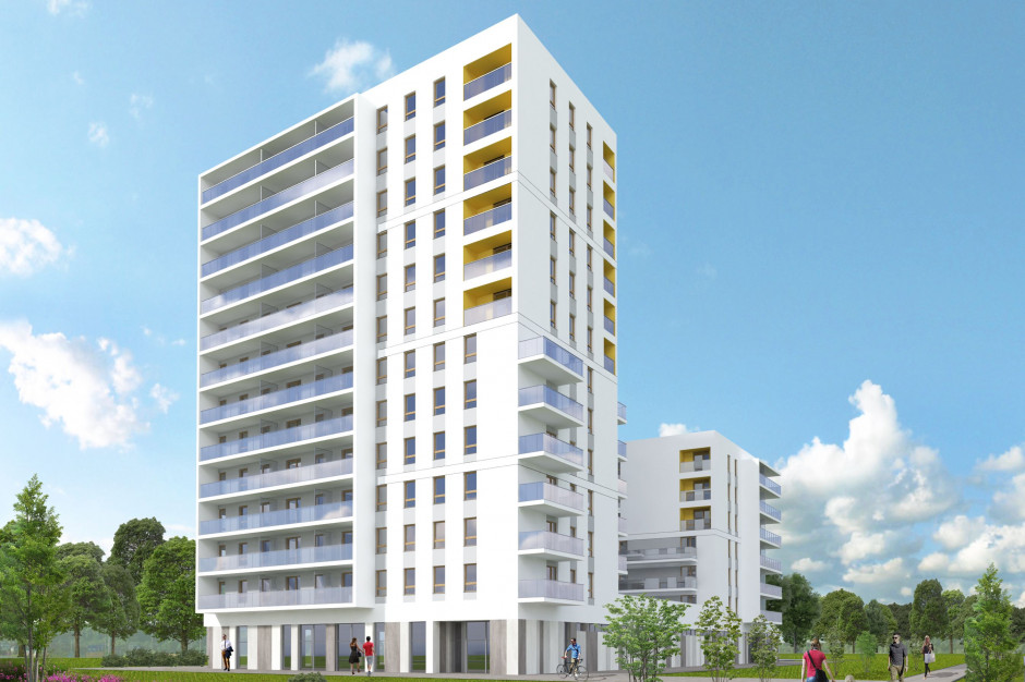 YIT zbuduje Dom Mehoffera na Tarchominie