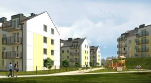 Na tych osiedlach kupimy od ręki małe mieszkania