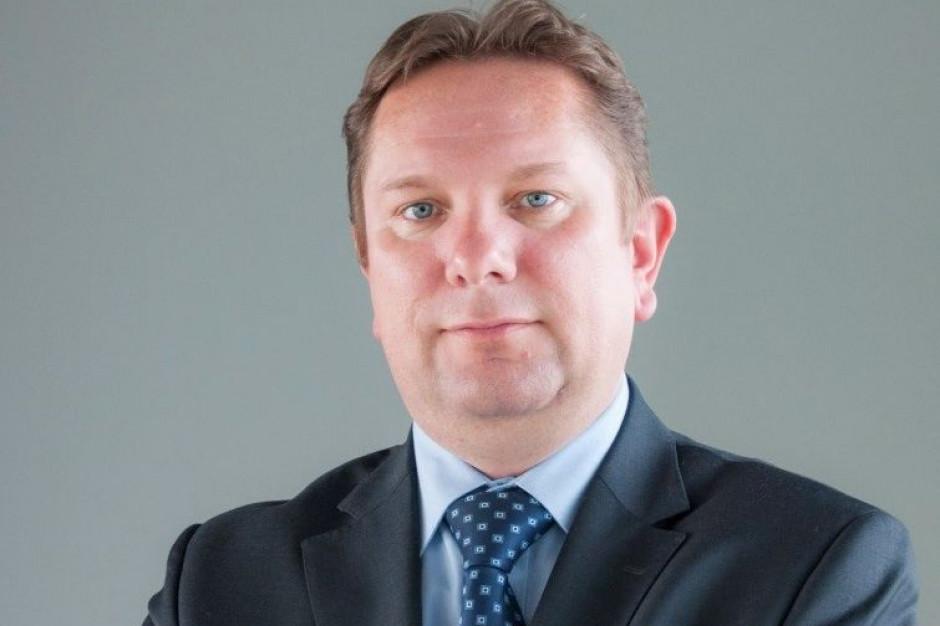Artur Pietraszawski: nowe osiedla muszą zachęcać do budowania społecznych relacji