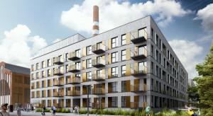 Fuzja: W 2020 r. finalizacja pierwszych mieszkań
