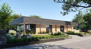 Danwood wprowadza domy z prefabrykantów do segmentu premium