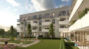 Murapol Nadmorskie Tarasy większe o kolejne mieszkania