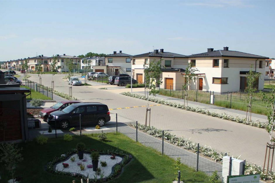 Osiedle Sielanka: energooszczędne domy wybudowane z myślą o rodzinie