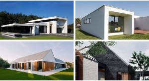 Te domy są na czasie. O najnowszych trendach w budownictwie na 4Buildings 2019!