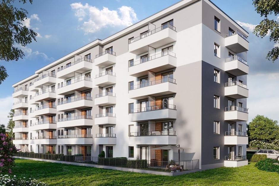 Activ Investment po raz ostatni dodaje mieszkania do Karoliny