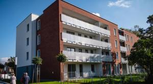 Gliwice z nowymi mieszkaniami komunalnymi