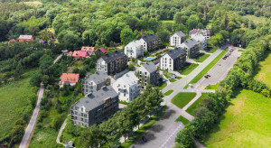 Lokum Deweloper wprowadza na rynek ponad 150 luksusowych mieszkań pod Wrocławiem