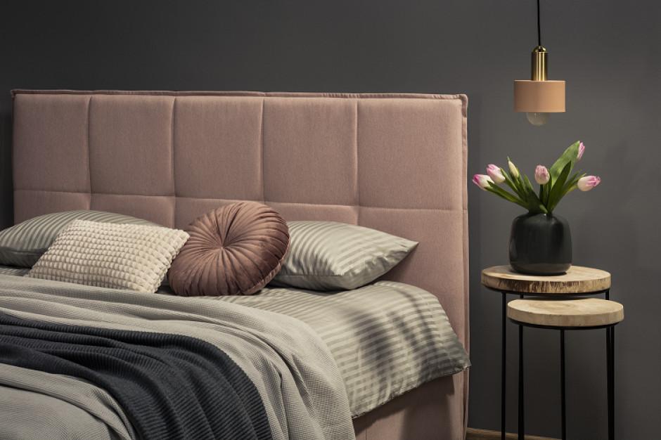 Jak zaaranżować małą sypialnię w skandynawskim stylu?