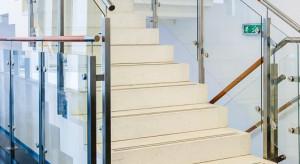 Wybieramy materiał na modne schody