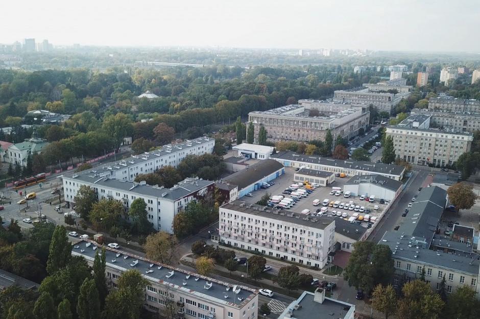 PFRN zaprasza architektów do zaprojektowania osiedla na warszawskiej Pradze