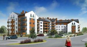 Osiedle Polesie IV: nowe mieszkania w Rybniku