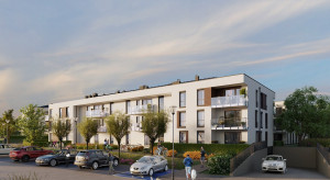 Osiedla Beauforta większe o kolejne mieszkania