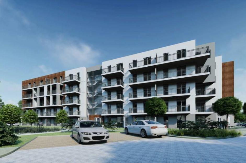 Sikorskiego 36: mieszkania w Gdańsku od North Star Development