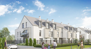 Vitalité: zielona inwestycja od Bouygues Immobilier Polska w Wilanowie