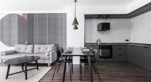 Tak urządzono nowoczesny apartament w Gdańsku