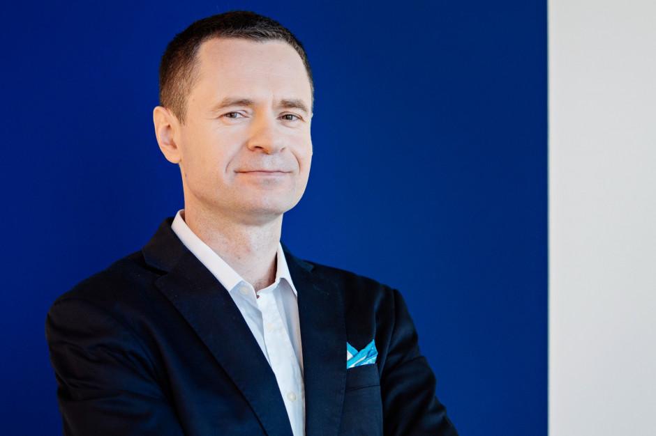 Michał Melaniuk, Cordia Polska: możemy spodziewać się spadku popytu na mieszkania