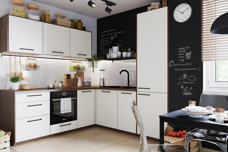 Modne Kuchnie 2021 Ikea
