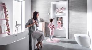 Sprytne rozwiązania przy remoncie łazienki