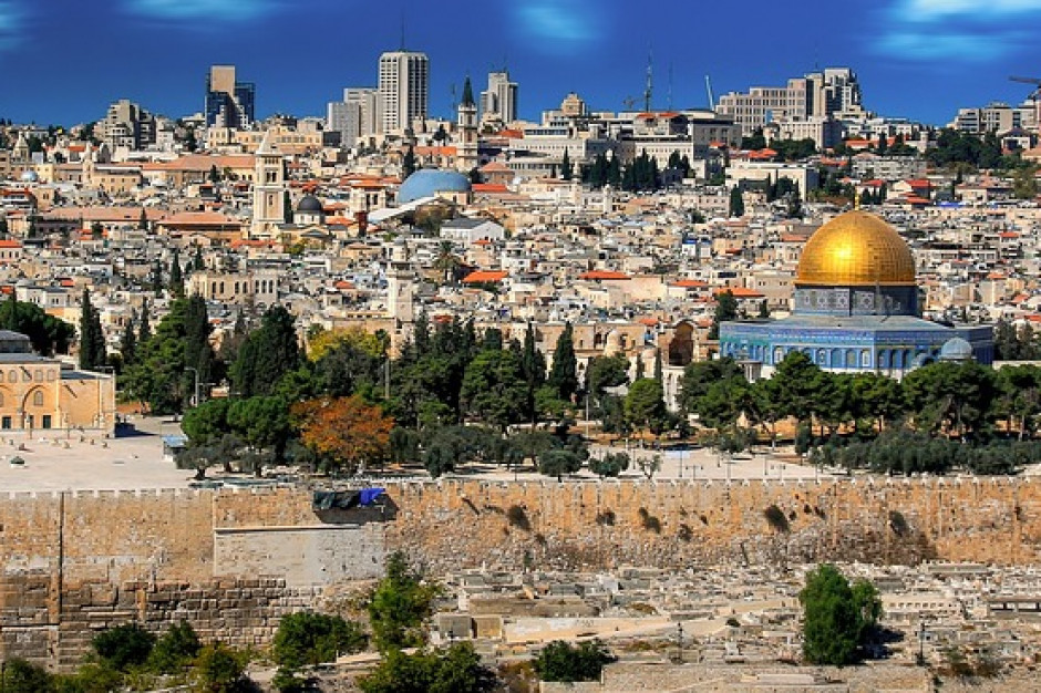 USA nie poprą szybkiej aneksji żydowskich osiedli na Zachodnim Brzegu