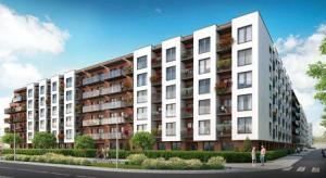Lokum Deweloper wprowadza 230 mieszkań do krakowskiej oferty