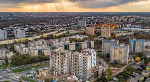 Poznań: ostatnia wiecha na osiedlu Nowych Kosmonautów
