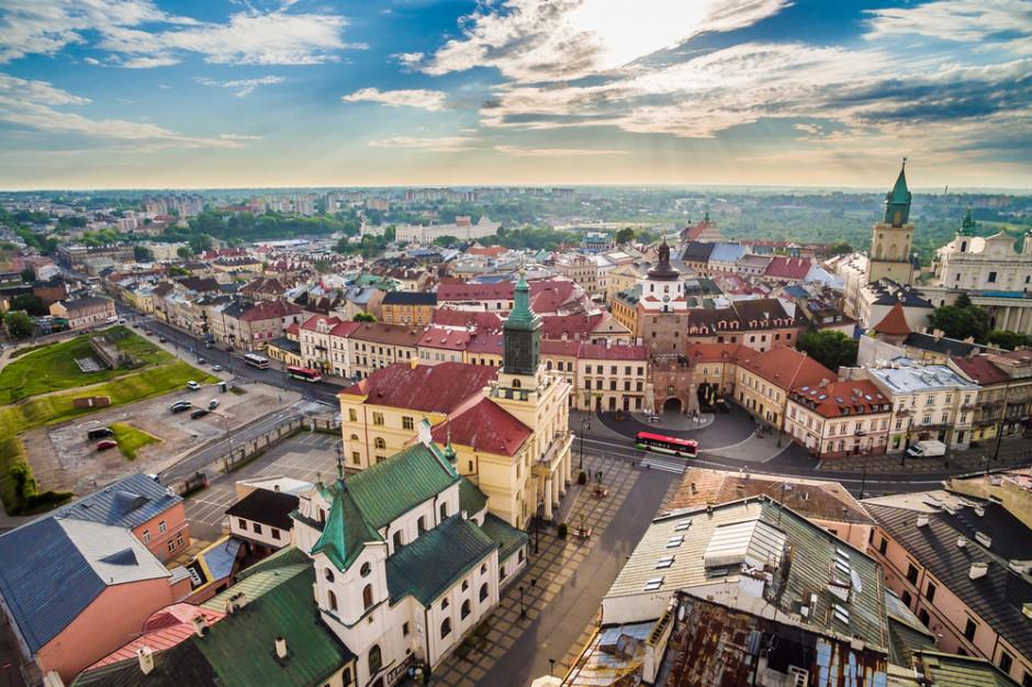 Lublin: 22-hektarowy Park Ludowy został odnowiony