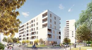 Warszawa: Home Invest z projektem przy metrze Targówek Mieszkaniowy