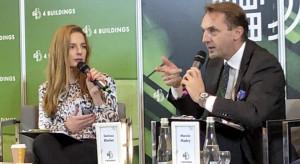 """4Buildings: """"Zero waste w budownictwie"""" - trzeba zachęcać do myślenia o działaniach eko"""