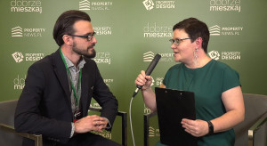 Aleksander Krajewski: Budownictwo drewniane to inwestycja w przyszłość