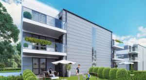 J.W.Construction planuje kolejne etapy Wrzosowej Alei