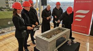 Bartla Development i PFRN ruszają z budową w Krakowie