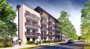 Olsztyn: Niemal 150 mieszkań w nowej inwestycji na Zatorzu