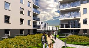 Osiedle Depowa: I etap osiedla w Białymstoku już niedługo w budowie