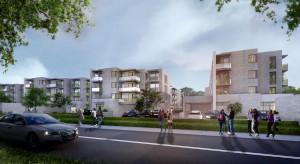 Zamość: Nowe mieszkania na terenie pofabrycznym