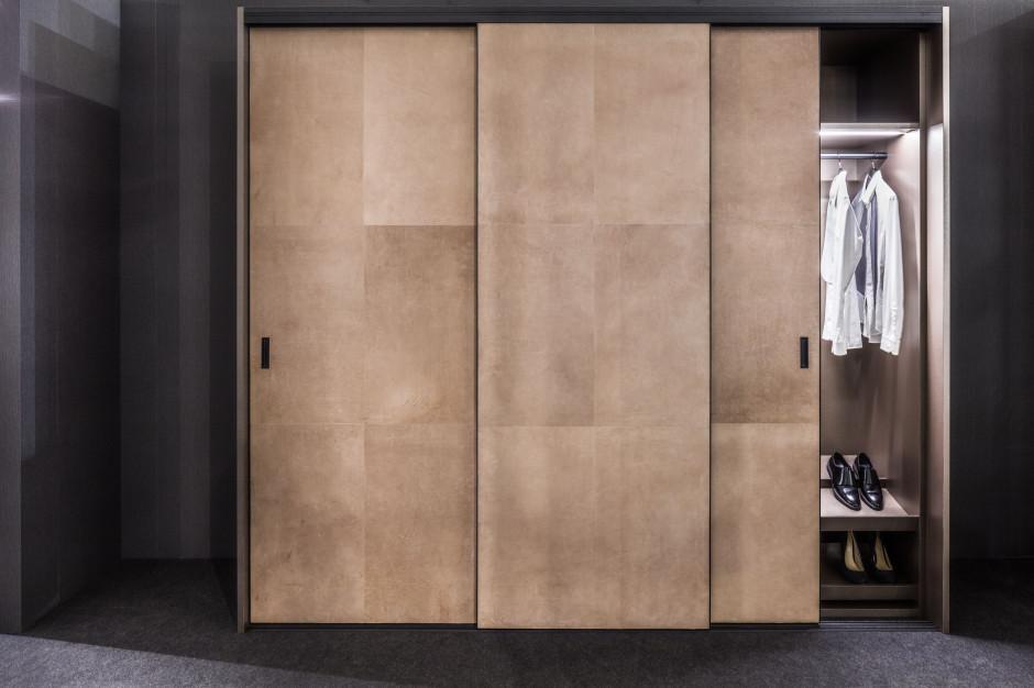 Garderoba w domu: To jest modne